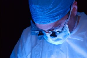Dr Operating